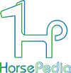 Horsepedia logo