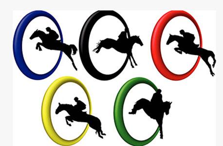 رشته های سوارکاری در المپیک کدامند؟